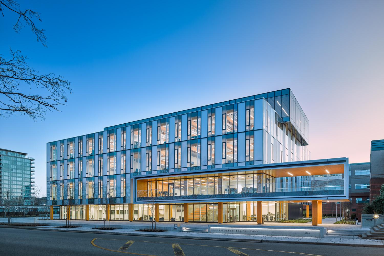 Global Creative Hub Opens At Kwantlen Polytechnic